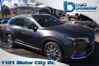New 2019 Mazda Mazda CX-9 Signature SUV Colorado Springs