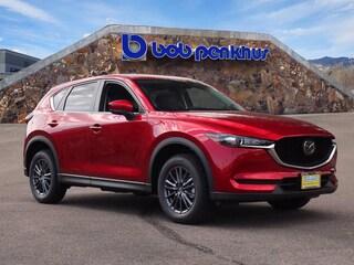 New 2020 Mazda Mazda CX-5 Touring SUV Colorado Springs