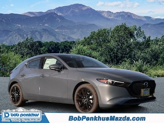 New 2020 Mazda Mazda3 Premium Package Hatchback Colorado Springs