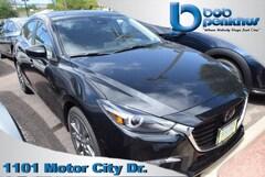 New 2018 Mazda Mazda3 Grand Touring Hatchback Colorado Springs