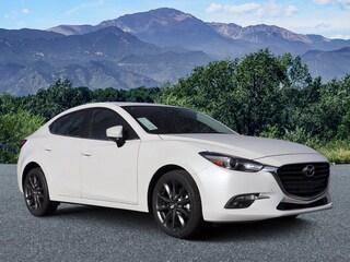 New 2018 Mazda Mazda3 Grand Touring Sedan Colorado Springs
