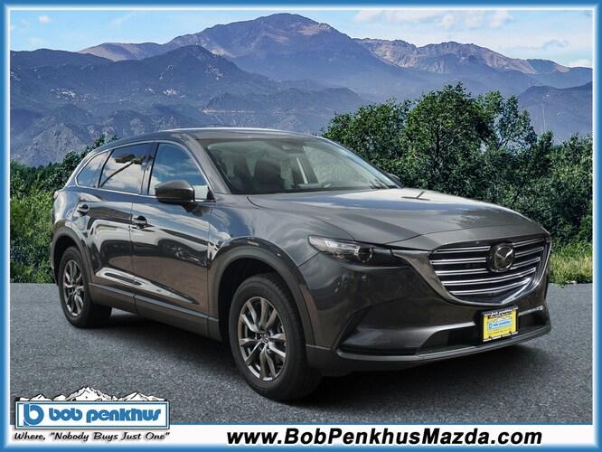 2019 Mazda Mazda CX-9