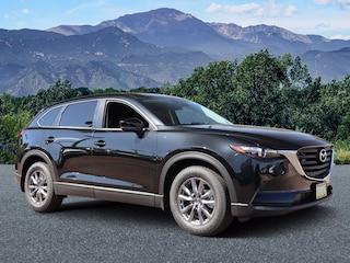 New 2019 Mazda Mazda CX-9 Sport SUV Colorado Springs