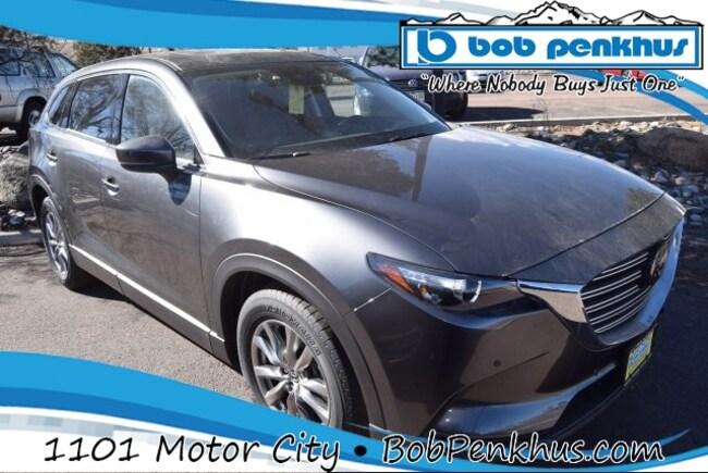 New 2019 Mazda Mazda CX-9 Touring SUV Colorado Springs