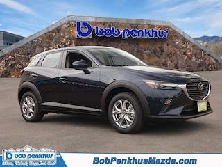 New 2020 Mazda Mazda CX-3 Sport SUV Colorado Springs