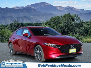 New 2020 Mazda Mazda3 Base Hatchback Colorado Springs
