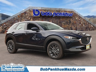 New 2020 Mazda Mazda CX-30 SUV Colorado Springs