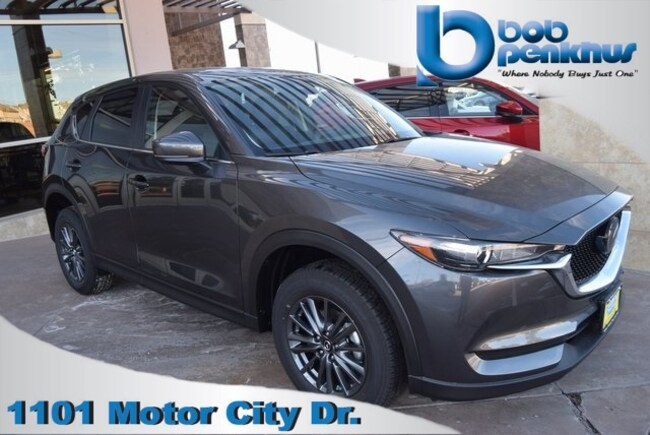 New 2019 Mazda Mazda CX-5 Touring SUV Colorado Springs