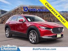2020 Mazda CX-30 Select Package Select Package FWD