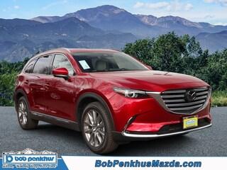 New 2020 Mazda Mazda CX-9 Grand Touring SUV Colorado Springs
