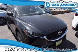 New 2018 Mazda Mazda CX-5 Sport SUV Colorado Springs