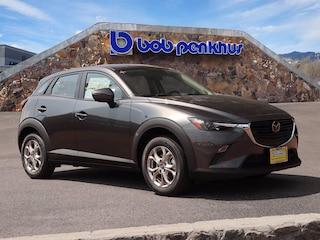 New 2020 Mazda Mazda CX-3 Sport SUV Colorado Springs
