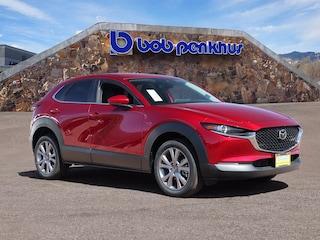 New 2020 Mazda Mazda CX-30 Select Package SUV Colorado Springs