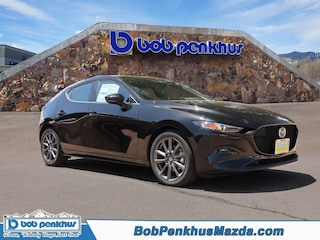 New 2020 Mazda Mazda3 Preferred Package Hatchback Colorado Springs
