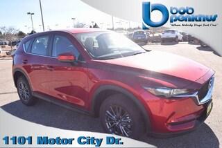 New 2019 Mazda Mazda CX-5 Sport SUV Colorado Springs