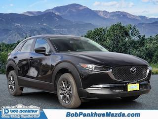 New 2020 Mazda Mazda CX-30 SUV Colorado Springs