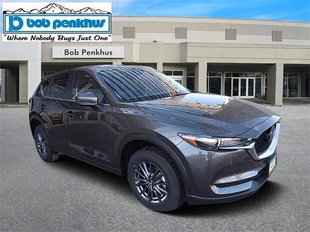 2019 Mazda Mazda CX-5