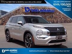 2022 Mitsubishi Outlander SEL CUV