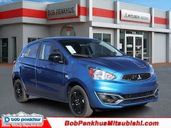 New 2020 Mitsubishi Mirage LE Hatchback Colorado Springs
