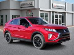 New 2020 Mitsubishi Eclipse Cross LE CUV Colorado Springs