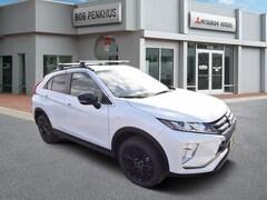 New 2019 Mitsubishi Eclipse Cross 1.5 LE CUV Colorado Springs