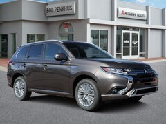 New 2019 Mitsubishi Outlander PHEV SEL CUV Colorado Springs