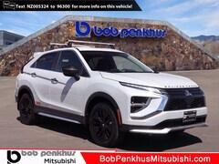 2022 Mitsubishi Eclipse Cross LE CUV