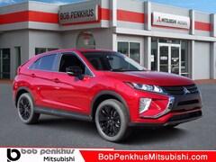 2020 Mitsubishi Eclipse Cross LE CUV