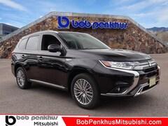 2020 Mitsubishi Outlander PHEV SEL CUV