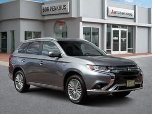 2019 Mitsubishi Outlander PHEV SEL CUV