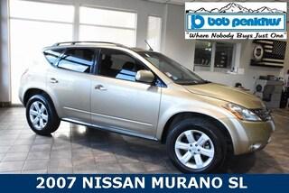 2007 Nissan Murano SUV