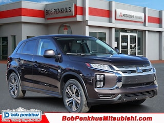 New 2020 Mitsubishi Outlander Sport 2.0 ES CUV Colorado Springs