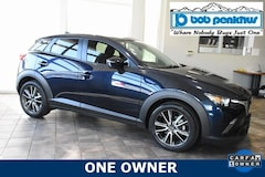 Used 2017 Mazda Mazda CX-3 Touring SUV Colorado Springs