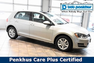 Used 2016 Volkswagen Golf TSI Hatchback Colorado Springs