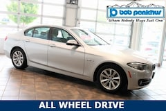 Used 2015 BMW 528i xDrive Sedan Colorado Springs