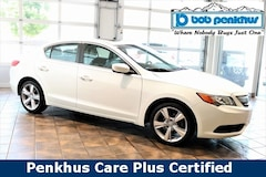 New 2014 Acura ILX ILX 5-Speed Automatic Sedan Colorado Springs