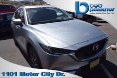 Used 2017 Mazda Mazda CX-5 Grand Select SUV Colorado Springs