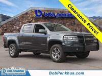 2016 Chevrolet Colorado Truck