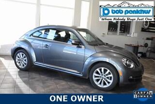Used 2014 Volkswagen Beetle Colorado Springs