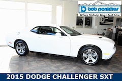 Used 2015 Dodge Challenger SXT Coupe Colorado Springs