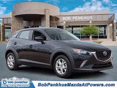 New 2016 Mazda Mazda CX-3 Touring SUV Colorado Springs