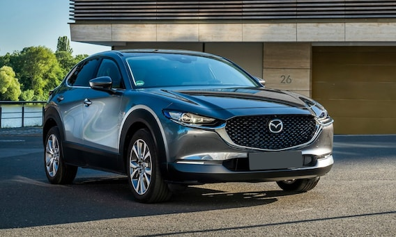 2020 Mazda Cx 30 Price Mpg Specs Bob Penkhus Mazda Powers