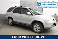 New 2002 Acura MDX 3.5L w/Touring & Navigation SUV Colorado Springs