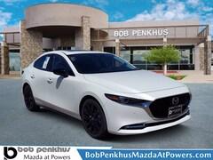 2021 Mazda Mazda3 2.5 Turbo Premium Plus Sedan
