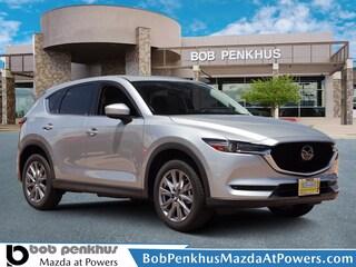 New 2020 Mazda Mazda CX-5 Grand Touring SUV Colorado Springs