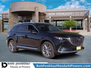 New 2021 Mazda Mazda CX-9 Signature SUV Colorado Springs