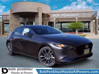 New 2019 Mazda Mazda3 w/Preferred Pkg Hatchback Colorado Springs