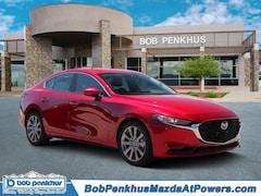 New 2019 Mazda Mazda3 Preferred Package Sedan Colorado Springs