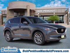 2019 Mazda Mazda CX-5 Signature Diesel SUV