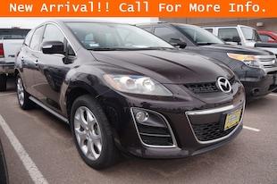 2010 Mazda Mazda CX-7 s Grand Touring SUV